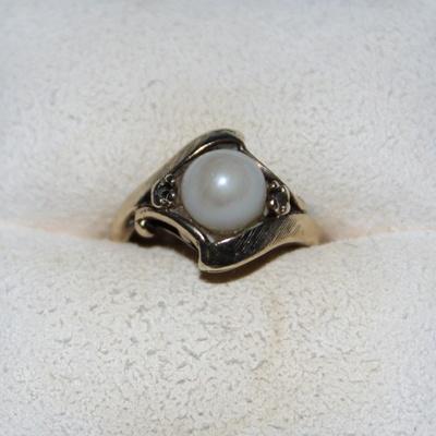 Nana's Ring