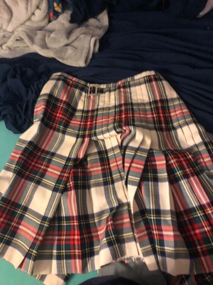 Kilt from my grandfather