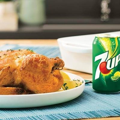 7-up chicken
