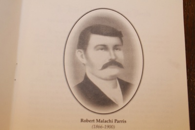 Picture of Robert Malachi Parris