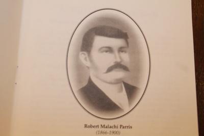 Picture of Robert Malachi Parris