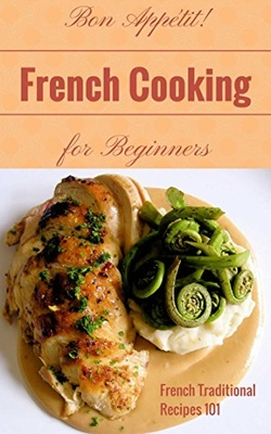 A cookbook full of traditional recipes