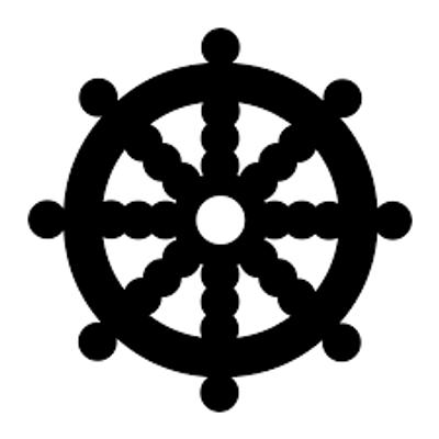 The Dharma Wheel