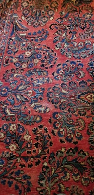 Rug from Iran