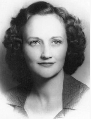 Grandma - 1st generation