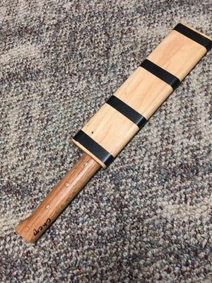 Hmong Knife