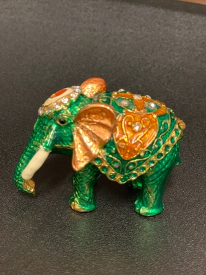 Goodluck Elephant