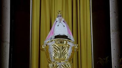 Virgin Of Peace