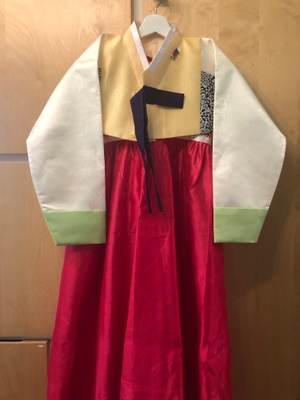 Hanbok, Korean traditional clothing