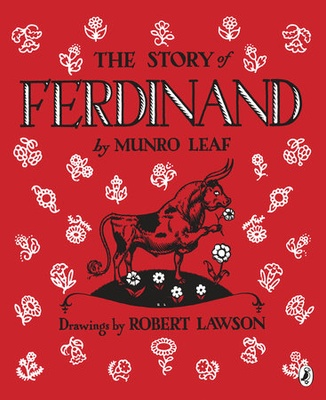 This is the Story of Ferdinand