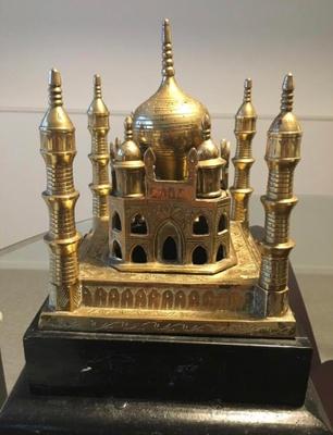 Taj Mahal Memento