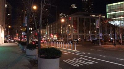 Lincoln Center and The Juilliard School