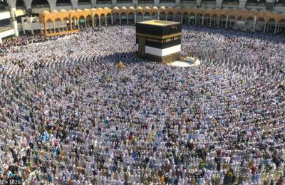Millions of people  around the world.