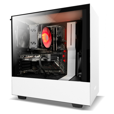 The Gaming PC I current own