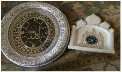 Arabic Writings