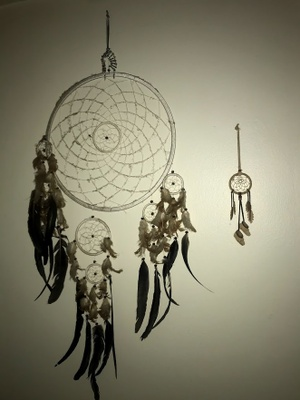 The Family Dreamcatcher