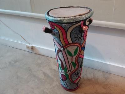 Voodoo Drum