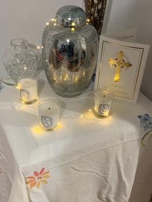 Grandma's Urn
