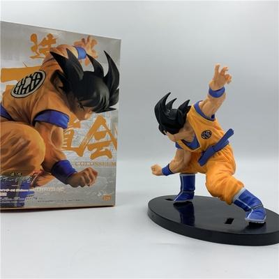 Dragon Ball Z Goku Pose