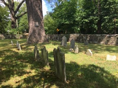 Grubb Cemetery, Wilmington, Delaware